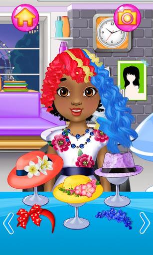 Hair saloon - Spa salon 1.20 Screenshots 4