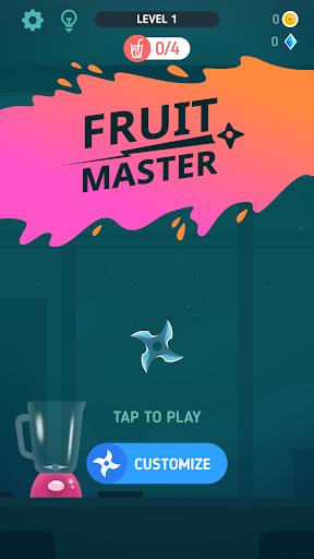 Fruit Master 1.0.4 Screenshots 4