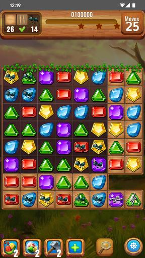 Gems or jewels ? 1.0.267 screenshots 8