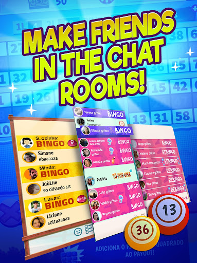 Praia Bingo - Bingo Games + Slot + Casino  screenshots 2