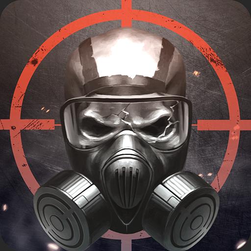 Hopeless Raider-FPS Shooting Games