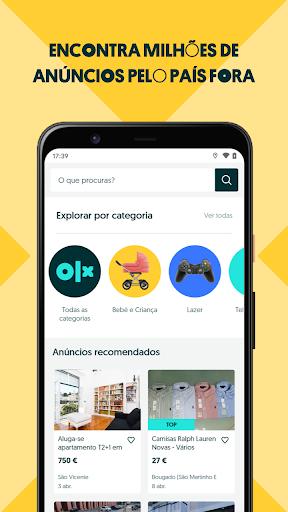 OLX - Compras Online de Artigos Novos e Usados  screenshots 2