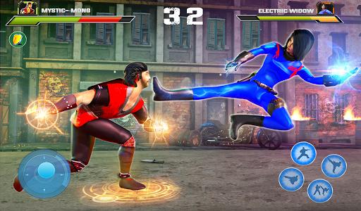 Kung Fu Fight Arena: Karate King Fighting Games 21 Screenshots 21