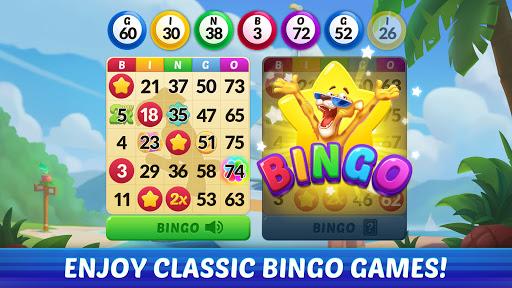 Bingo Aloha 1.0.147 screenshots 1
