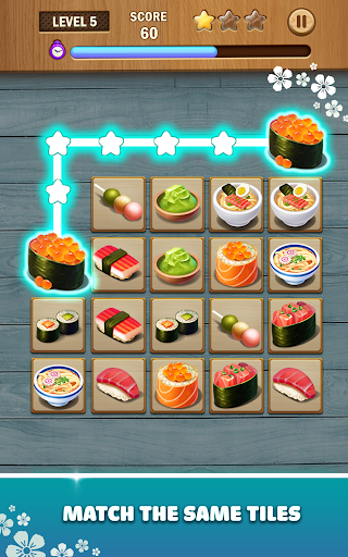 Free Tile Connect: Onnect Puzzle Mind Game 2021 1.02 screenshots 17