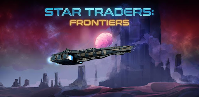 Скриншот №1 к Star Traders Frontiers