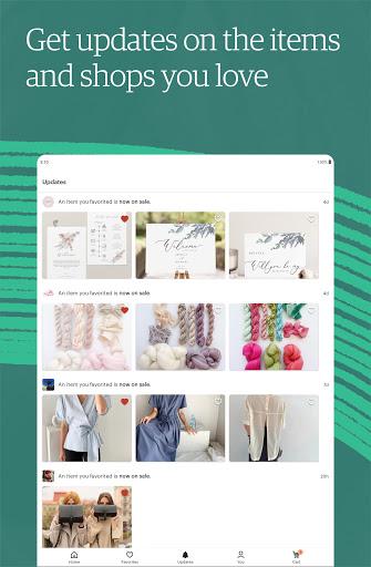 Etsy: Buy Custom, Handmade, and Unique Goods