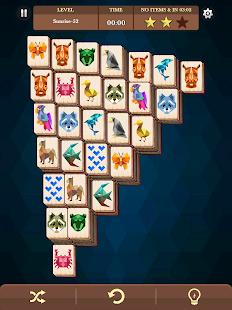 Mahjong 2.2.4 Screenshots 15
