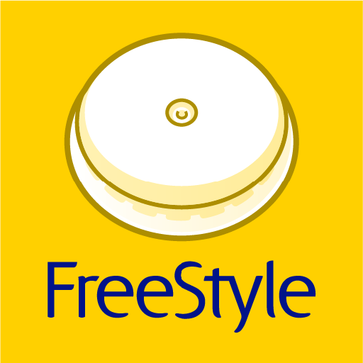 FreeStyle LibreLink - US