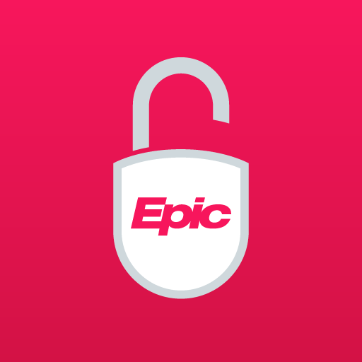 Epic Authenticator