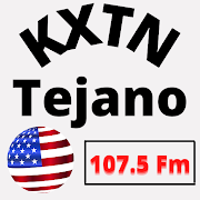 KXTN Tejano 107.5 Fm Radio Station Online App