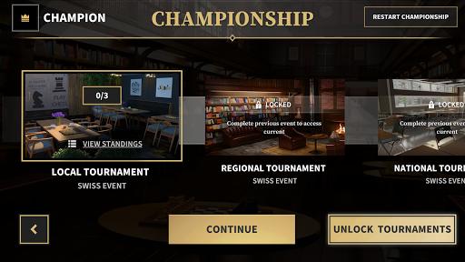 Champion Chess  screenshots 4