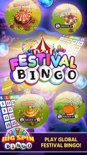 Big Spin Bingo | Play the Best Free Bingo Game! 4.6.0 screenshots 7