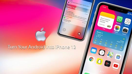 Launcher iPhone (VIP) 7.0.6 Apk 2
