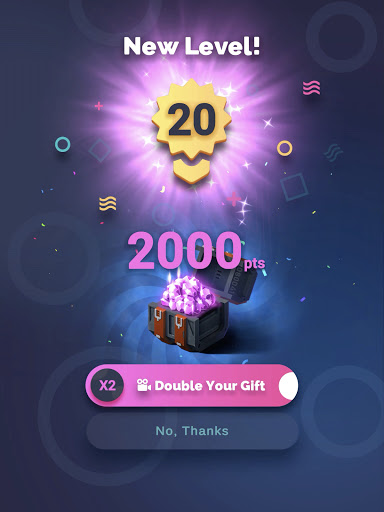 Robo Quiz - free offline trivia AI brain test game  screenshots 23