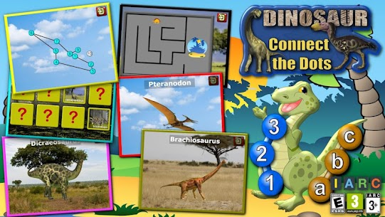 Kids Dinosaur Join the For Pc – (Windows 7, 8, 10 & Mac) – Free Download In 2020 1