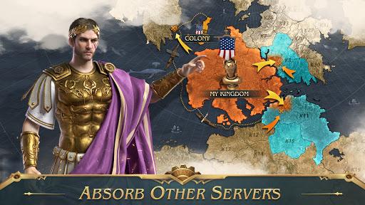 War Eternal - Rise of Pharaohs  screenshots 3