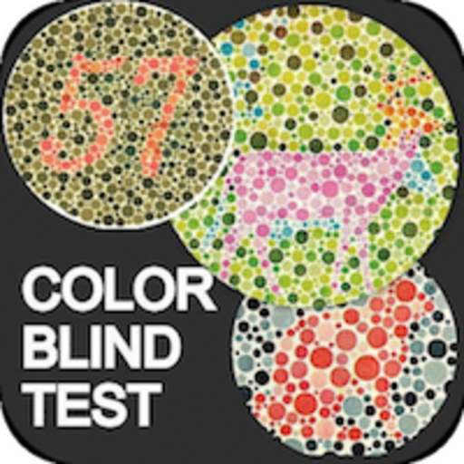 Ishihara Color Blindness Test Eye Care Apps On Google Play