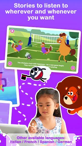 Smart Tales - STEM learning for Kids screenshots 5