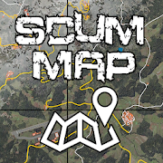 Map For SCUM