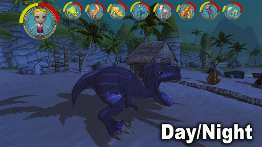 Jurassic Dino Kids: Evolution 21.1.3 screenshots 18