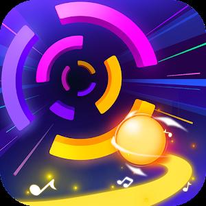 Smash Colors 3D  Free Beat Color Rhythm Ball Game