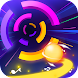 Smash Colors 3D - 無料の音楽ゲーム: Rush the Circles - Androidアプリ