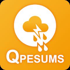 劇烈天氣監測系統QPESUMS