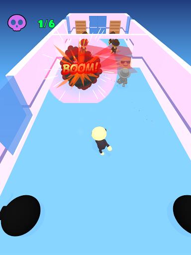 Office Attack 3D! 3 screenshots 9