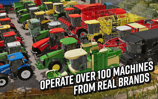 Farming Simulator 20 goodtube screenshots 11