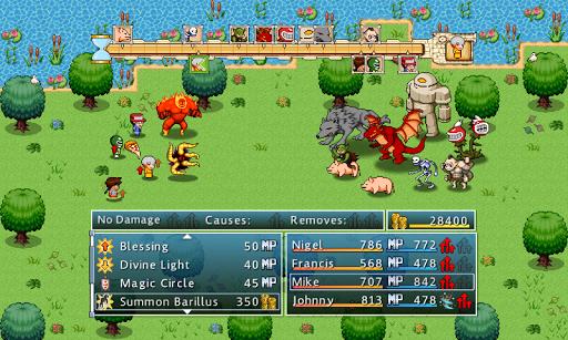 Doom & Destiny Advanced Free apkdebit screenshots 1
