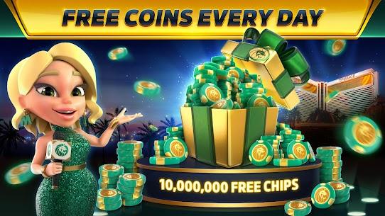 MGM Slots Live – Vegas 3D Casino Slots Games Apk Download 5