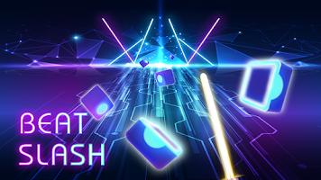 Beat Slash - Music Game Blade & Saber Songs