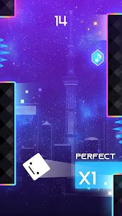 How to get Tap Fever: EDM Dance for PC (Windows 7,8, 10 and Mac) 2