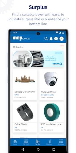 meplinks screenshot 3