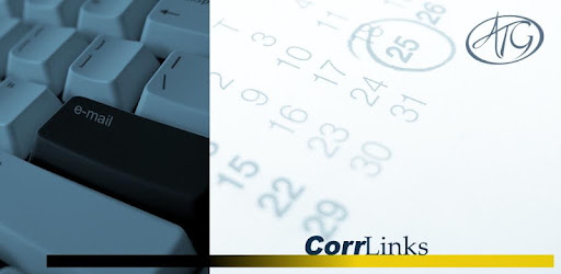 corrlinks com login