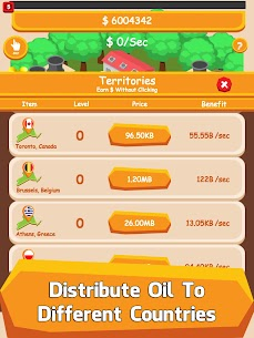Oil Tycoon  Idle For Pc – Free Download In Windows 7/8/10 & Mac 2