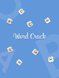 Word Crack in Deutsch Capture d'écran