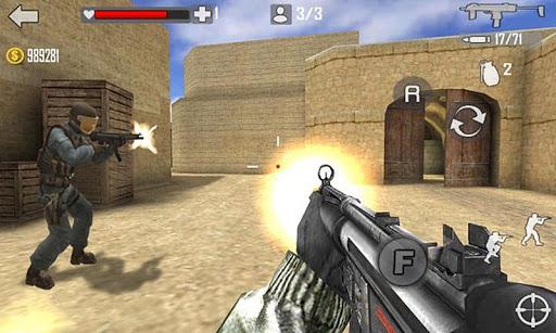 Shoot Strike War Fire  screenshots 6