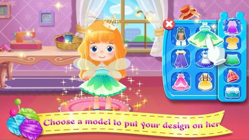 u2702ufe0fud83euddf5Little Fashion Tailor 2 - Fun Sewing Game  screenshots 14