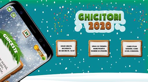 Ghicitori 2020 - Pentru Copii si Adulti android2mod screenshots 5