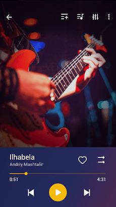 音楽プレーヤー - MP3プレーヤーのおすすめ画像2