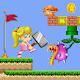Super Elle's World: Free Games Classic Run per PC Windows