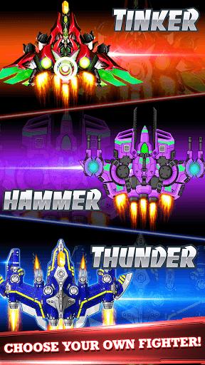 Galaxy Shooter Battle 2020 : Galaxy attack 1.2.0 screenshots 1