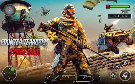 Counter Terrorist Strike Game u2013 Fps shooting games 1.8 screenshots 2