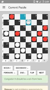 Checker Cruncher  Screenshots 2