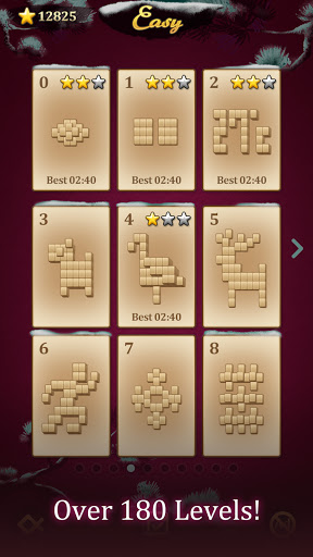 Mahjong Solitaire: Classic 21.0217.09 screenshots 11