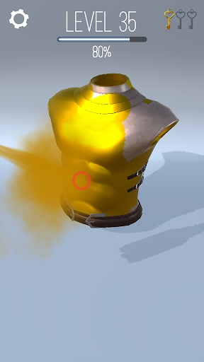 Rusty Blower 3D screenshots 6