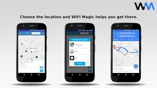 WiFi Magic by Mandic Baixar Última Versão – {Atualizado Em 2021} 4