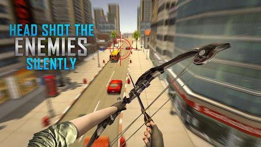 Assassin Archer Shooting Games  screenshots 4